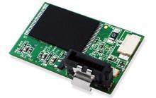 ADATA ISM24 MLC 8GB~32GB SATA 7PIN Horizontal SATA DOM Vertical and horizontal connectors embedded storage systems DOM MLC