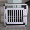 foldable easy to assemble aluminum dog cage hot sales alu box