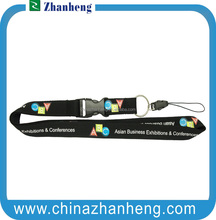 the best gift for your client of custom lanyard