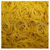 factory directly wholesale natural elastic bands tie money