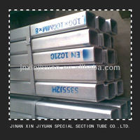 Schedule 40 Galvanized Steel Pipe for Water