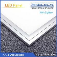 CCT Adjustable Dimmable 30W 3000LM RA80 LED Panel Light LED 600 600