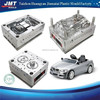 Plastic Injection Mould Manufacturer Kids Electric Car Mould High Standard Toy Mould