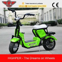 2015 New Model Electric Scooter with CE (HP108E-C)
