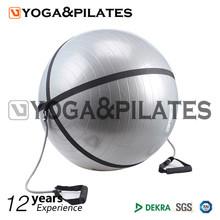 pvc gym bouncing ball