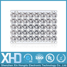 printed circuit board high power LED Tube Light Metal Core PCB