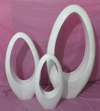 HUAWEI White Classicla design flower vase
