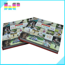 Homemade Traditional Souvenir Paper Photo Album, Photo Album Print, Photo Album Free