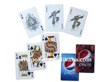 Famous Brand Playing Cards