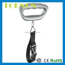 Portable numérique hanging poids pocket échelle 50 kg PT-103