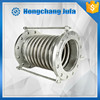 Guangdong fuel hose stainless steel tube expansion joint filler