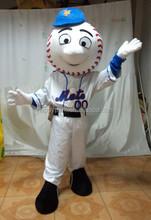cheapest mr met mascot costume for sale