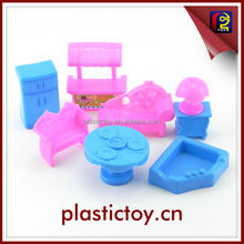 kid toy plastic mini toy doll house furniture wholesale AZX185652