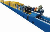 Roller Shutters Slat Forming Machine