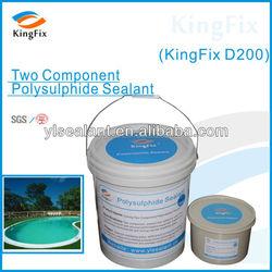 fuel tank polysulfide sealant(free sample)