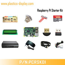Promotion! Raspberry Pi 2 or Starter Kit (Raspberry Pi can be sold alone, Kit can be customized.)