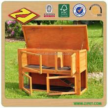 2015 Hot Sell Wooden Hamster Cage (BV SGS TUV FSC)