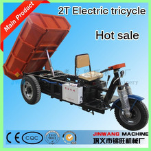 truck cargo tricycle/motorised cargo tricycle made in china/tipper cargo tricycle