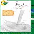 gran calidad de los alimentos aditivo citrato trisódico para el sabor o como un conservante