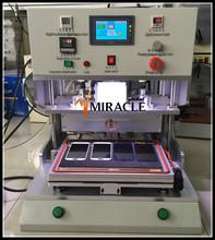 High Precision automatic Vacuum OCA Laminating Machine laminator for cell phone touch panel repair