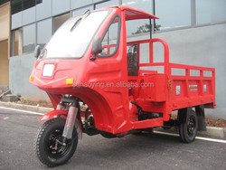200cc 3-Wheel Big Cargo Trike