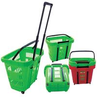 Bicycle shopping basket/folded bicycle basket JS-SBN05