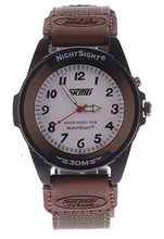China Promotional Items Wrist Watches as gifts