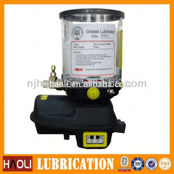 tractor plastic grease containers