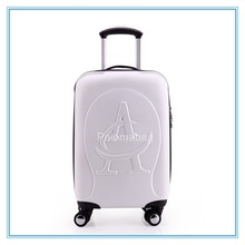 Full Size Lightweight Travel ABS Trolley Luggage Bags