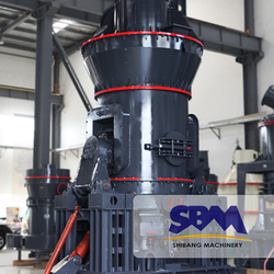 Most advanced rock phosphate grinding mill