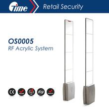 Attrezzature di sicurezza di alta qualità 8.2 mhz sistema eas rf antenna 2015 nuovo eas rf sugli os0005c