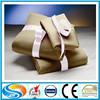 sateen stripe /satin/hotel cotton fabric textile, jacquard bed sheet