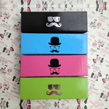 2015 Hot Pencilcase Customized Logo Paper Pen Box Quite Cute Japanese Pencil Cases Made in China Pencil Case for Kids NN-002