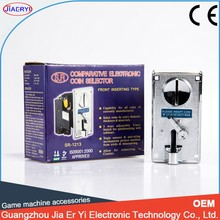 The wholesale price table top coffee vending machine Coin Acceptor