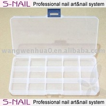 S-nail art stone case