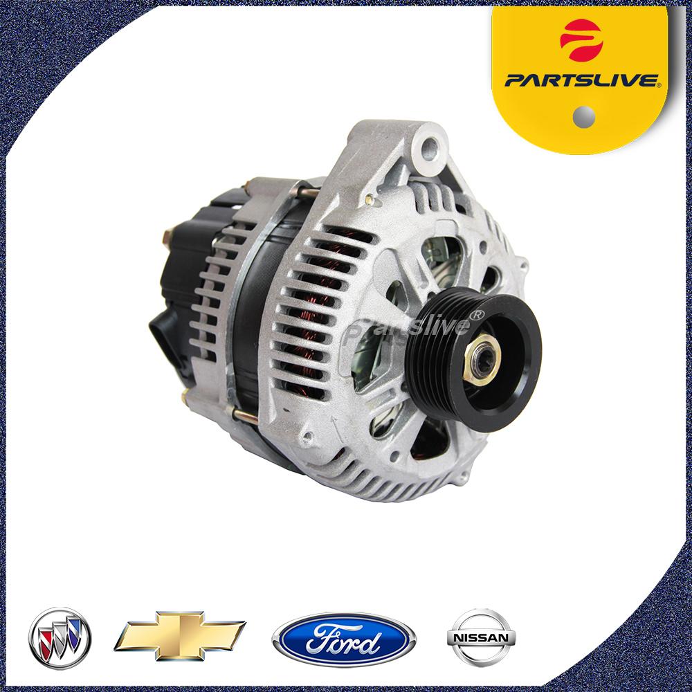 Car Alternator Parts Suppliers