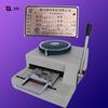 Letterpress Numbering Machine