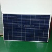 TUV High Quality Chinese 250W Cheap Photovoltaic Solar Panel Module