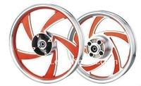 motorcycle alloy aluminum wheel CM125-ZY36 for honda