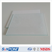 SANPONT Competitive Price Industrial Product Shanghai Preparative Silica Gel Plate
