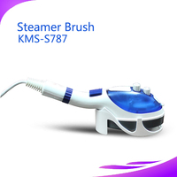 2015 top quality steam brush with steam iron as seen on tv,high quality steam iron brush,mini handheld travel steam iron brush