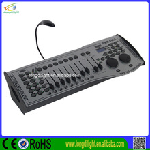 disco DMX lighting 240 controller / dmx 512 controller for disco&party