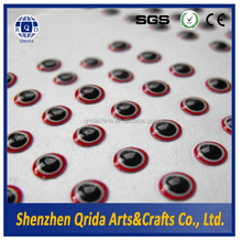 2015 China Wholesale lure/soft plastic fishing lures eyes