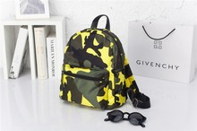 Meisai waterproof backpack school bag rain cover