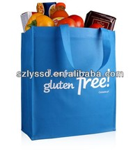 100% Recycle Material Non Woven Tote Bag for Packing