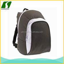 Wholesale unisex fashion adjustable shoulders bag waterproof foldable color life korean backpack bag