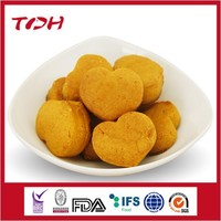Dog Biscuits out of Pet Biscuits Heart Shape Sweet Potato Cakes