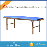 Wholesale portable Steel Medical Examination patient Bed/Couch