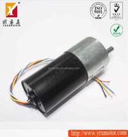 24 volt outrunner brushless dc motor price