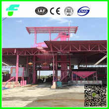 LB1000 Factory Price High Quality Mobile Asphalt Plant IN Thailand 80-90t/h